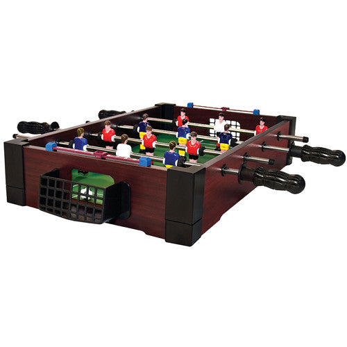 Westminster Table Game Soccer/Foosball