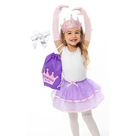 Princess Dress Up Backpack