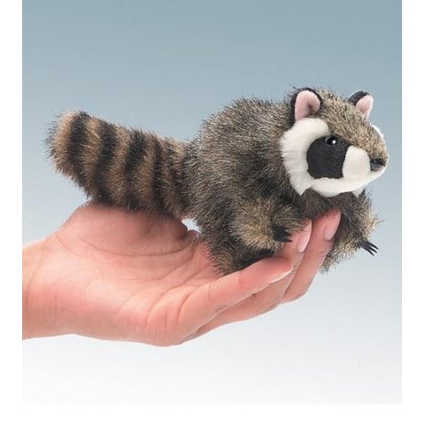 Folkmanis Mini-Racoon