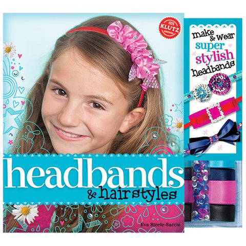 Klutz Headbands and Hairstyles
