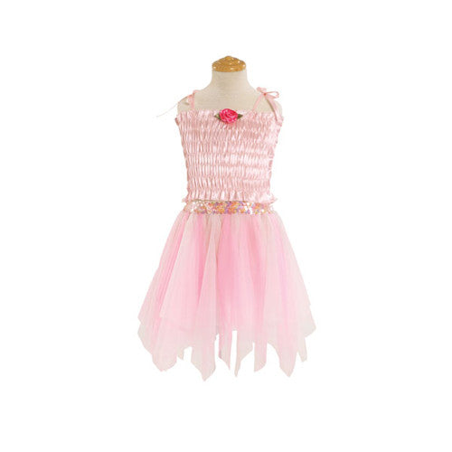 Creative Pink Fairy Top