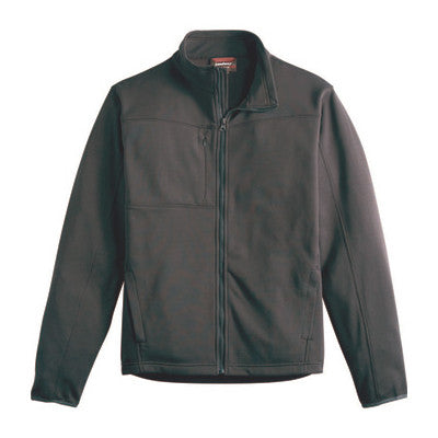 Landway Flash Pro Fleece Jacket Gravel X Large