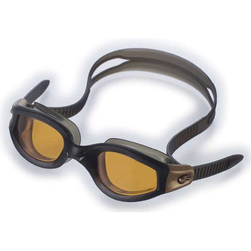 Finis Shockwave HD Goggle Smoke/HDL