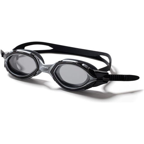 Finis Surge Polarized Goggle Silver/Black