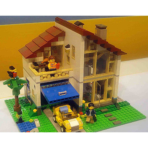 Lego Creator Family House