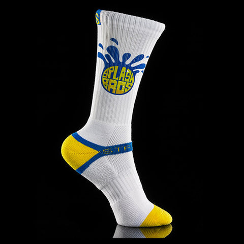 Strideline Socks The Bay Warrior Splash Bros One Size