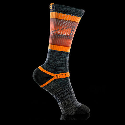 Strideline Socks The Bay Giants Dynasty One Size