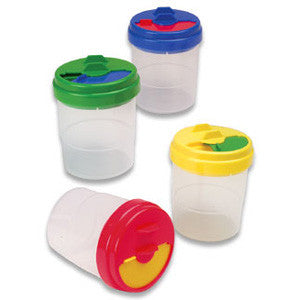 Alex Non Spill Paint Cups