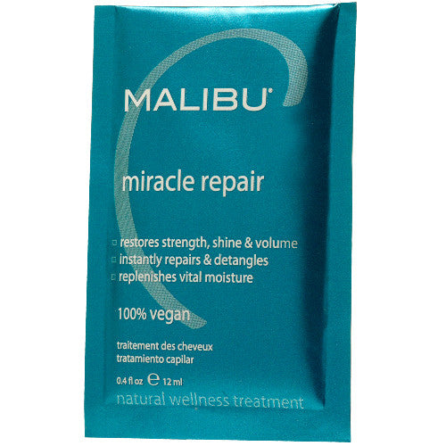 Malibu C Miracle Repair Power Packet