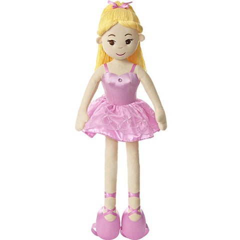 Aurora Dance With Me Ballerina 35inch