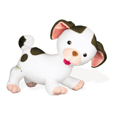 Yottoy Poky Little Puppy Soft Toy