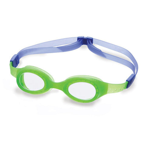 Finis Fruit Basket 3-8yr Goggle Green