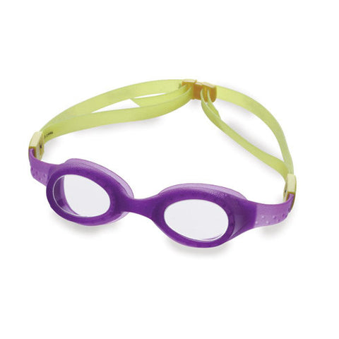 Finis Fruit Basket 3-8yr Goggle Purple