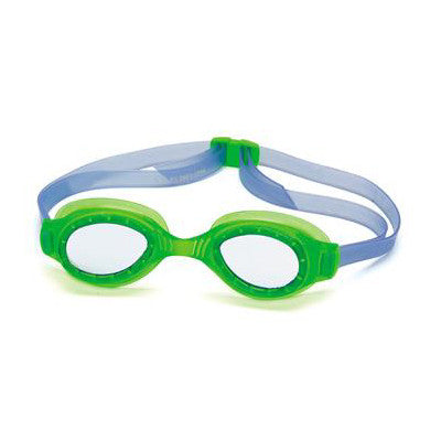 Finis H2 4-12 yr Goggle Clear/Green