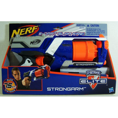 Nerf N-Strike Strongarm Elite