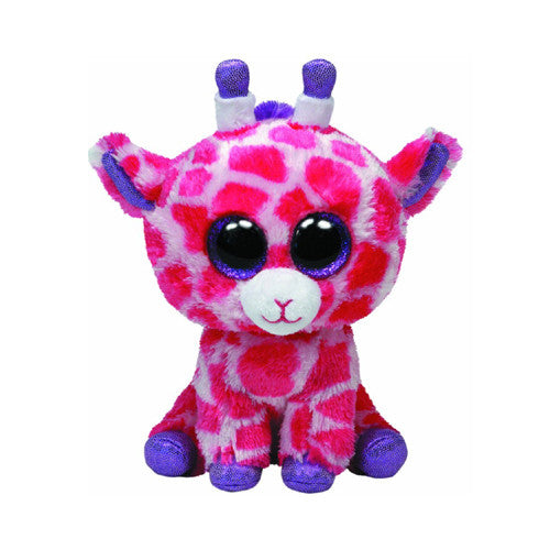 TY Twigs the Pink Giraffe Small