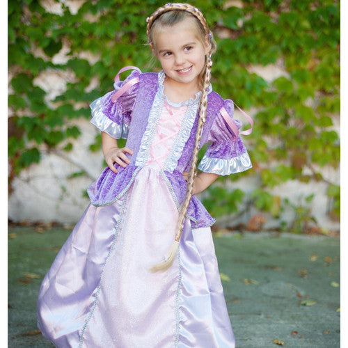 Creative Fairytale Princess Lilac