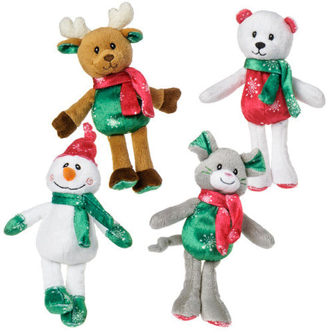 Mary Meyer Holiday Tidbits Assortment 6""