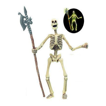 Papo Skeleton-Glow In The Dark