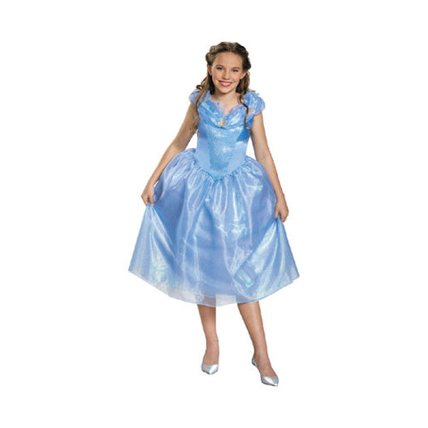 Creative Deluxe Cinderella Gown in Bag