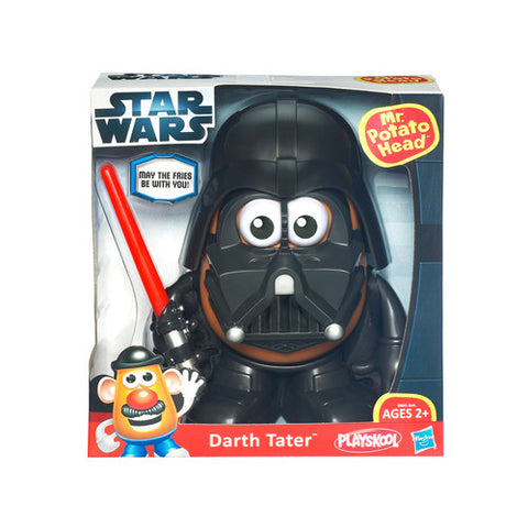Hasbro Darth Tater Mr. Potato Head