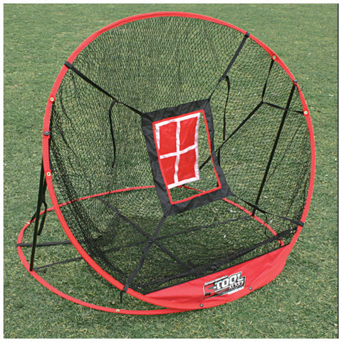 Rawlings 3-In-1 Pop Up Pitchback