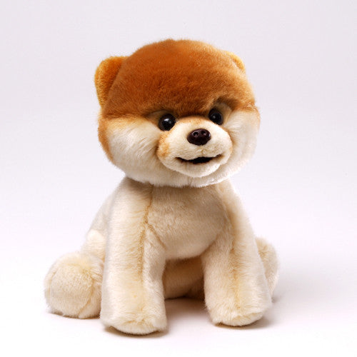 Gund Boo-World's Cutest Dog