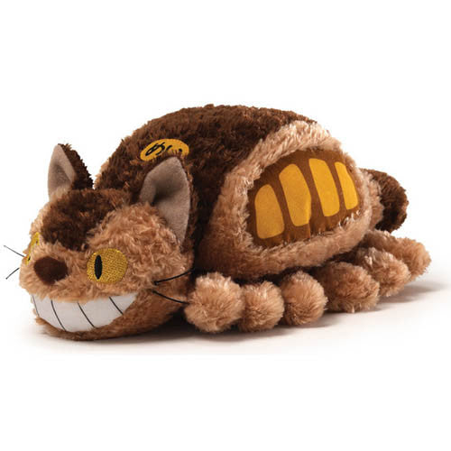 Gund Fluffy Cat Bus