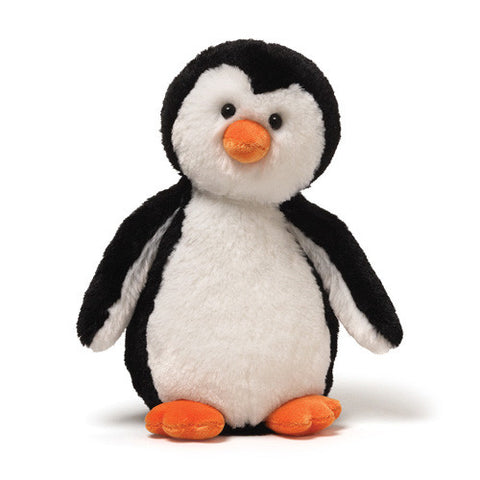 Gund Wobbles Penguin