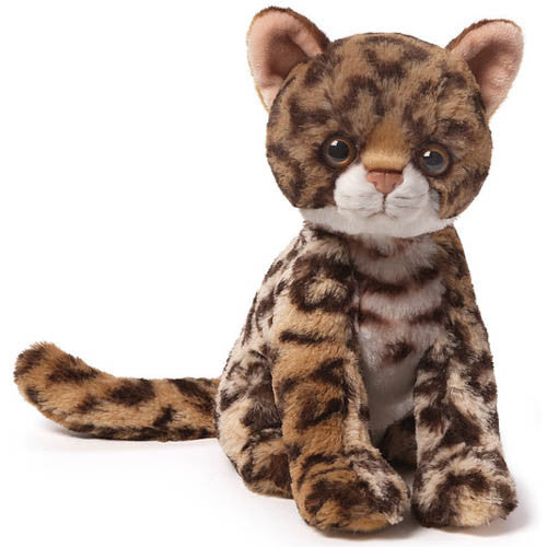 Gund Tiger Cat