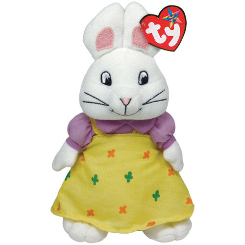 TY Max and Ruby Bunny (Ruby)