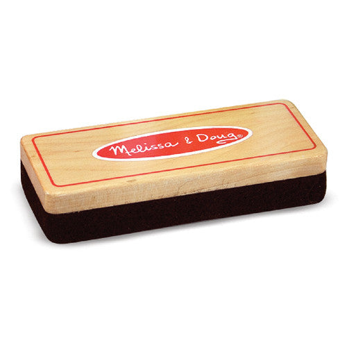 M&D Felt Chalk Board Eraser