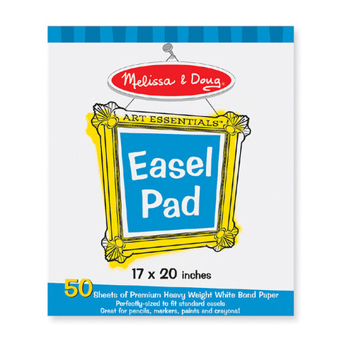 M&D Easel Pad