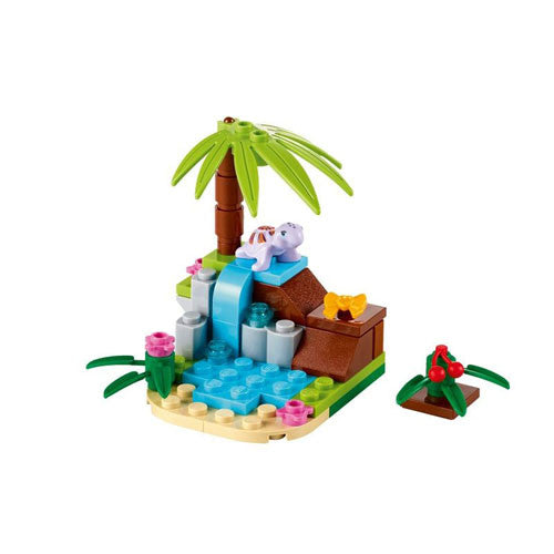 Lego Friends Turtle's Little Paradise