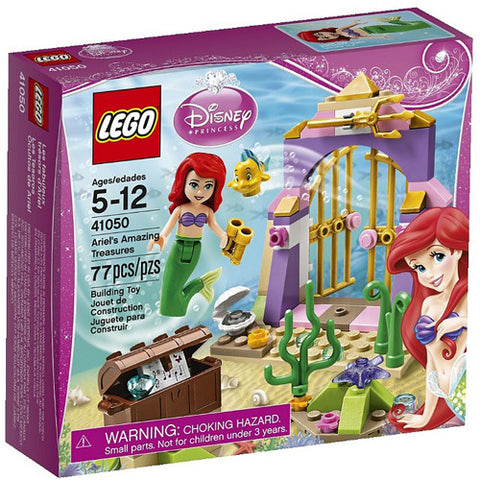 Lego Disney Ariel's Amazing Treasures