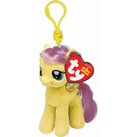 TY My Little Pony Fluttershy Clip