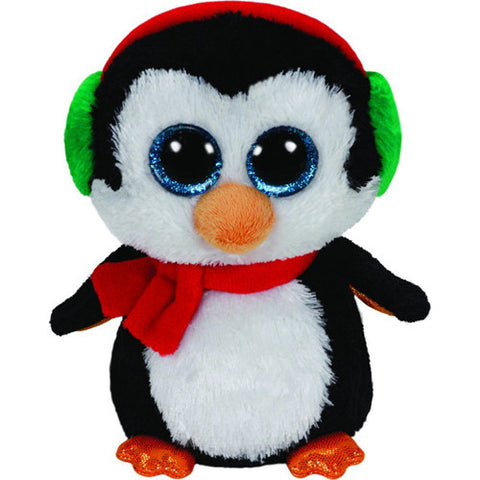 TY North Penguin Small