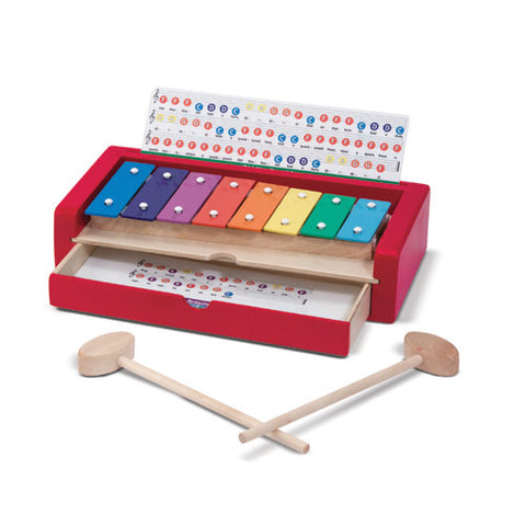 M&D Learn to Play Xylophone