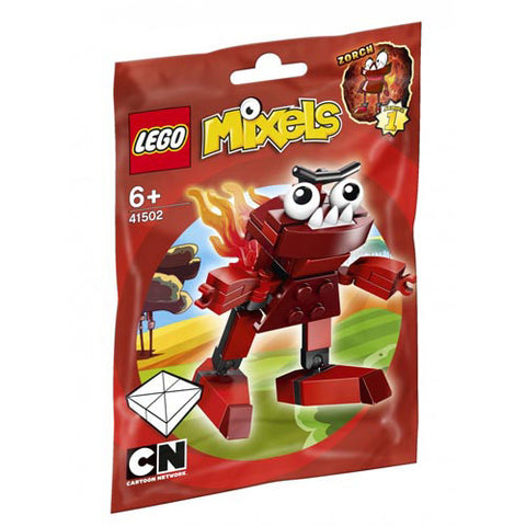Lego Mixels Zorch-6064674
