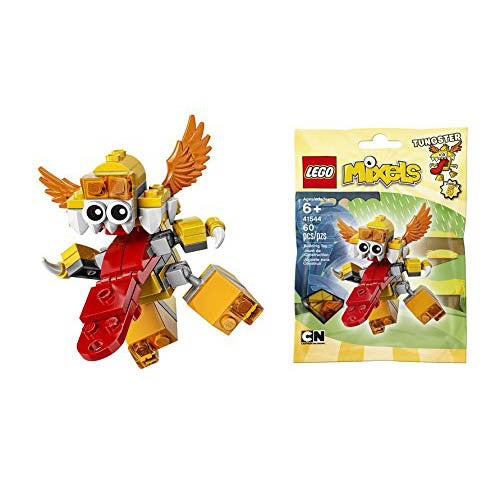 Lego Mixels Series 5 Tungster