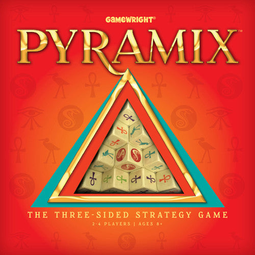 Gamewright Pyramix