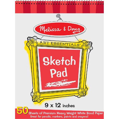M&D Sketch Pad