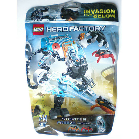 Lego HF Stormer Freeze Machine