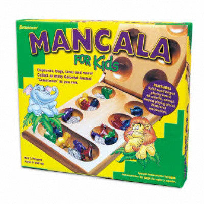 Pressman Mancala For Kids Game