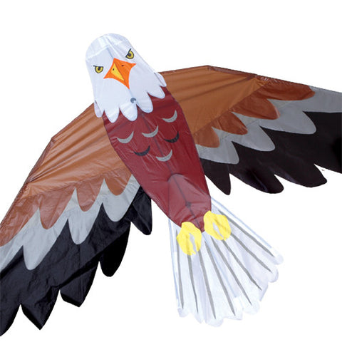 Premier Bald Eagle Bird Kite