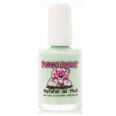 Piggy Paint Mint to Be Polish