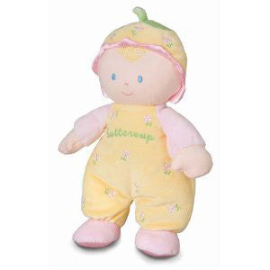 "Kids Preferred 11"" Buttercup Doll"