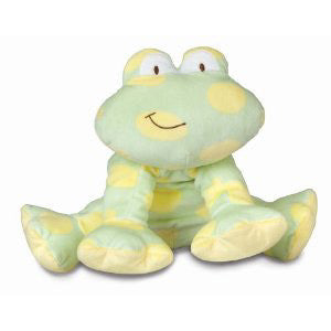 "Kids Preferred 12"" Floppy Froggie"
