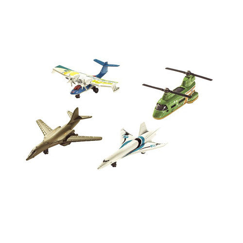 Matchbox Skybuster Planes
