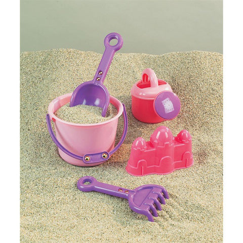 Small World 5pc Princess Beach Set